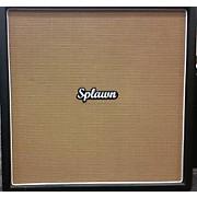 Splawn 412 Cab Guitar Cabinet
