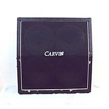 Carvin 412 Cab Guitar Cabinet