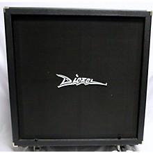 Diezel 412 Front Loaded Guitar Cabinet