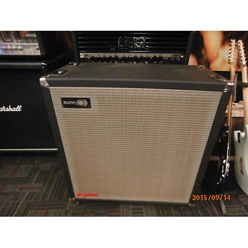 Sunn 412 Guitar Cabinet
