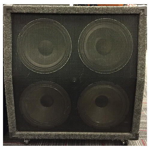 In Store Used 412 Guitar Cabinet