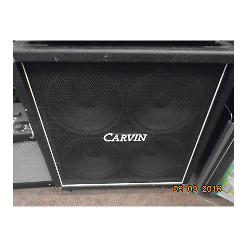 Carvin 412 Guitar Cabinet-thumbnail