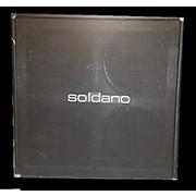 Soldano 412 Guitar Cabinet