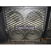 Mesa Boogie 412 Guitar Cabinet