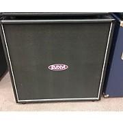 Budda 412 Guitar Cabinet