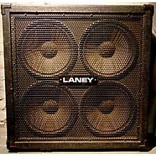 Laney 412 Guitar Cabinet