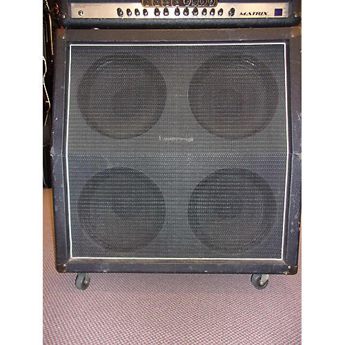 Sonic 412 Guitar Cabinet