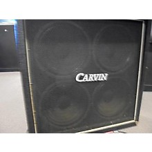 Carvin 412 Guitar Cabinet
