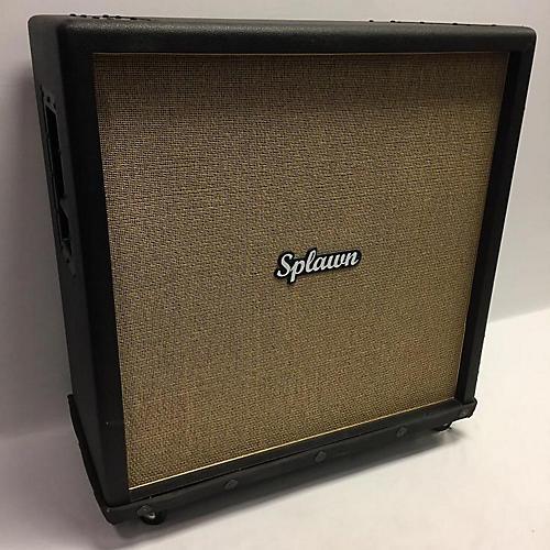Splawn 412 Guitar Cabinet