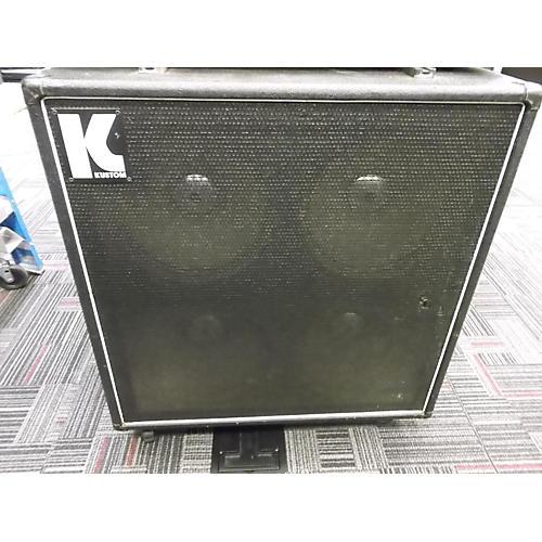Kustom 412 L Guitar Cabinet-thumbnail