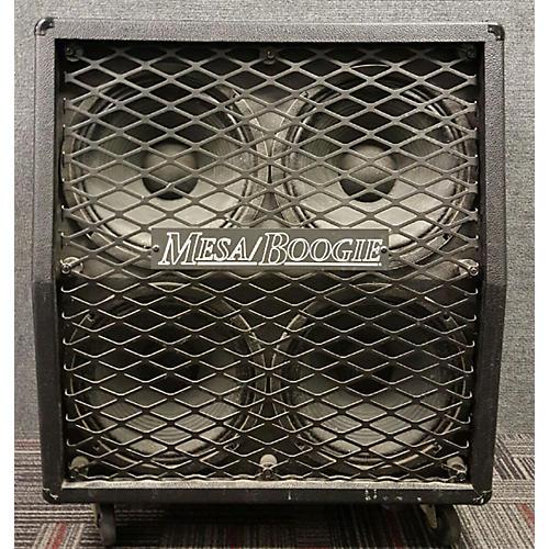 Mesa Boogie 412 Openback Guitar Cabinet-thumbnail