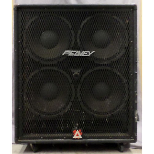 Peavey 412 TVX Bass Cabinet-thumbnail
