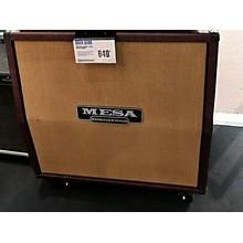 Mesa Boogie 4124fb Guitar Cabinet