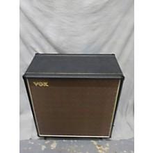 Vox 412BN Guitar Cabinet
