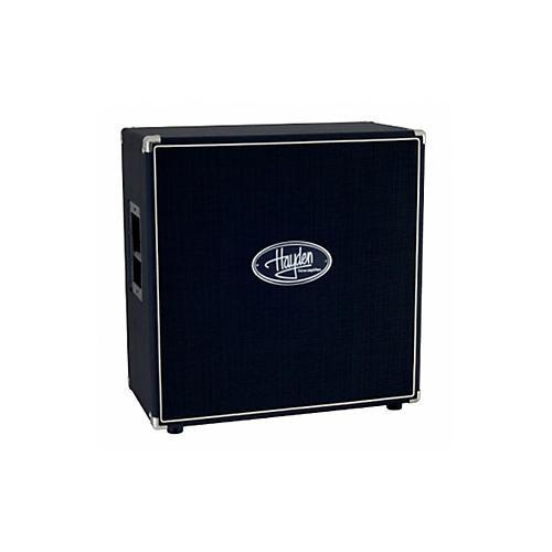Hayden 412C-240W 240W 4x12 Guitar Speaker Cabinet-thumbnail