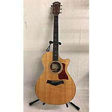 Taylor 412CE Acoustic Electric Guitar
