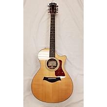 Taylor 412CE-r Acoustic Electric Guitar