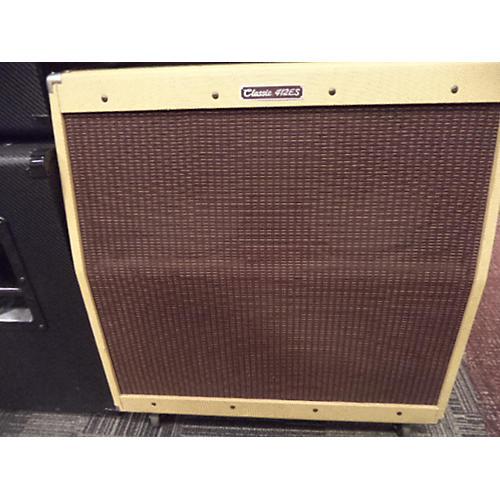Peavey 412ES Guitar Cabinet