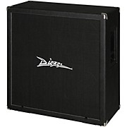 412FK 400W 4x12 Front-Loaded Guitar Speaker Cabinet