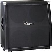Bugera 412H-BK 200W 4x12 Guitar Speaker Cabinet