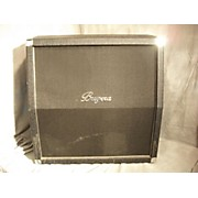 Bugera 412HBK 200W 4x12 Slant Guitar Cabinet