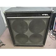 Sunn 412L Guitar Cabinet