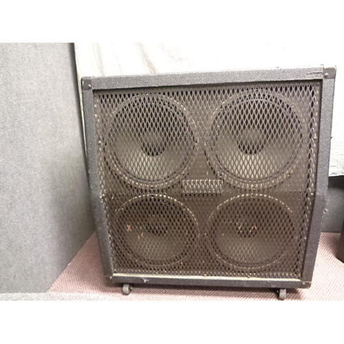 Peavey 412MS 4X12 CABINET Guitar Cabinet-thumbnail