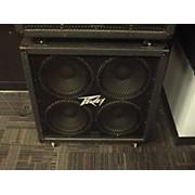 Peavey 412MS Guitar Cabinet