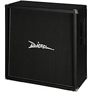Diezel 412RV 280W 4x12 Rear Loaded Guitar Amplifier Cabinet