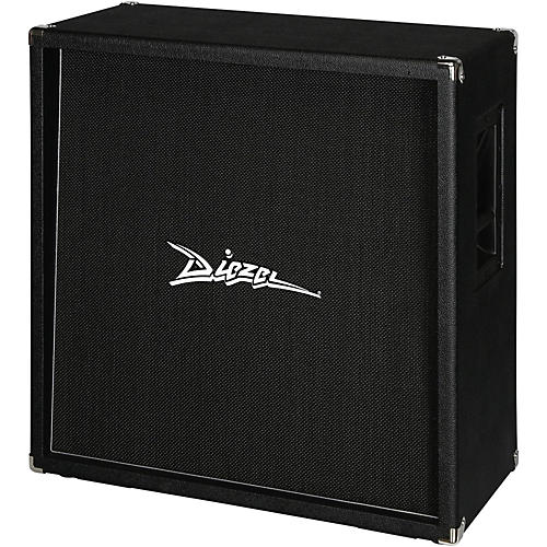 Diezel 412RV 280W 4x12 Rear Loaded Guitar Amplifier Cabinet-thumbnail
