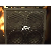 Peavey 412S Guitar Cabinet