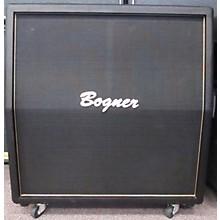 Bogner 412ST 4x12 Slant Guitar Cabinet