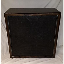 Bogner 412STU 210W 4x12 Uberkab Guitar Cabinet