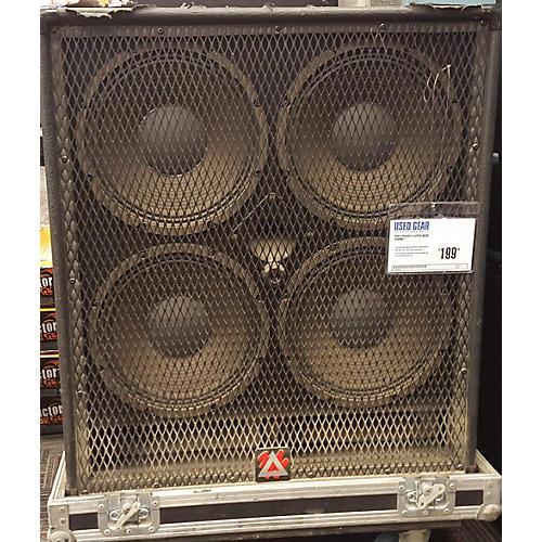 Peavey 412TVX Bass Cabinet