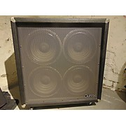 Carvin 412V Guitar Cabinet