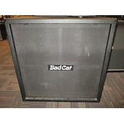 Bad Cat 412X Guitar Cabinet
