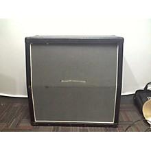 Hartke 412a 320w 4x12 Slant Guitar Cabinet