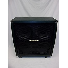 Trace Elliot 412a Guitar Cabinet