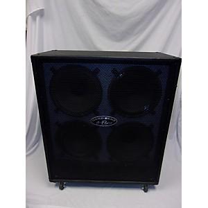 Pre-owned Genz Benz 412gflex Guitar Cabinet by Genz Benz