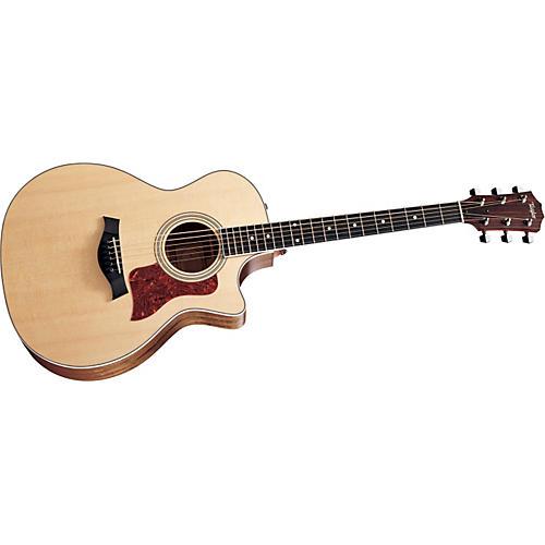 Taylor 414-CE Grand Auditorium Acoustic-Electric Guitar