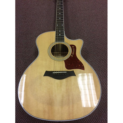 Taylor 414CE Acoustic Electric Guitar-thumbnail