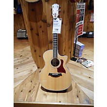 Taylor 414CE-R Acoustic Electric Guitar