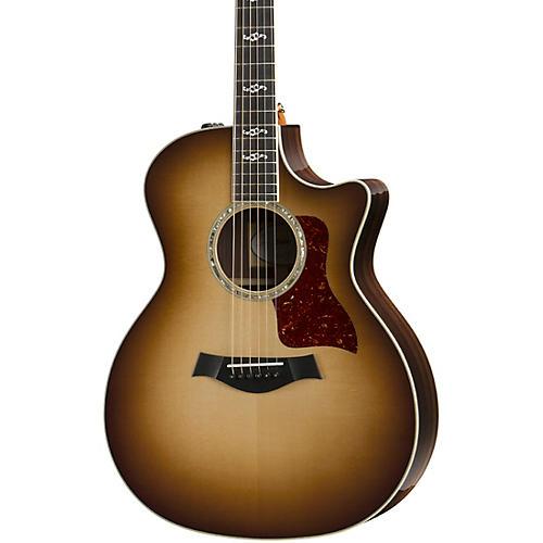 taylor 414ce special edition grand auditorium acoustic electric guitar guitar center. Black Bedroom Furniture Sets. Home Design Ideas