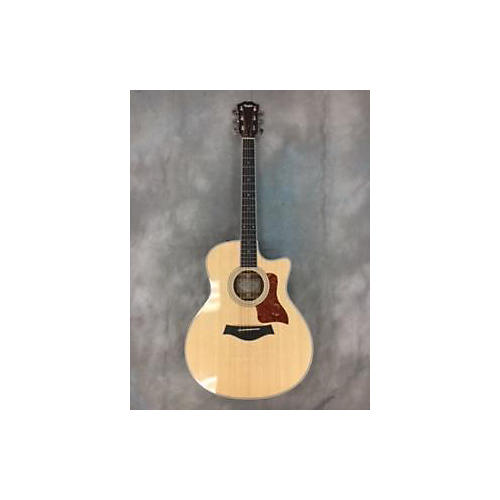 Taylor 416CE Acoustic Electric Guitar