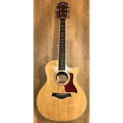 Taylor 416CE-LTD Acoustic Electric Guitar