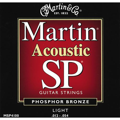 Martin 41MSP-4100 12-Pack Strings
