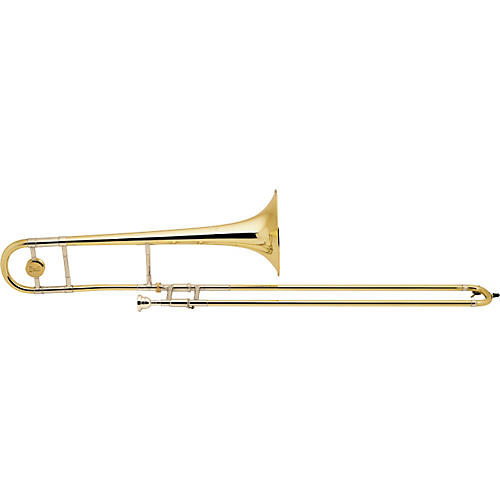 Bach 42 Stradivarius Professional Trombone-thumbnail