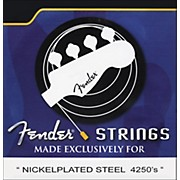 Fender 4250M Short Scale Super Bass Strings