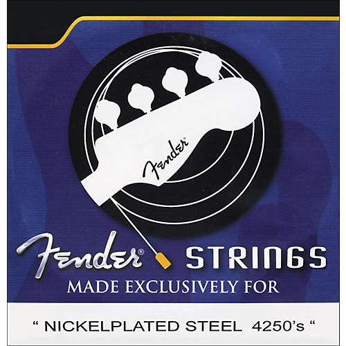 how to change fender guitar strings