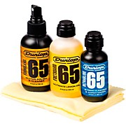 Dunlop Formula 65 Guitar Tech Kit